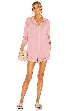 Prophecy Romper One Teaspoon $228
