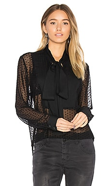 The Jack Evening Shirt in Black
