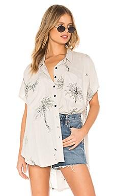 Palm Island Shirt One Teaspoon $53