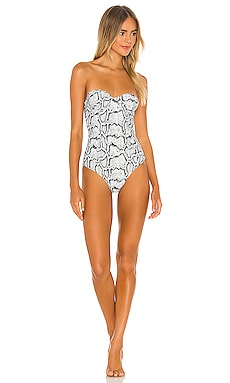 Belle One Piece onia $195