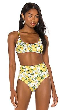 Sarita Bikini Top onia $125 NEW