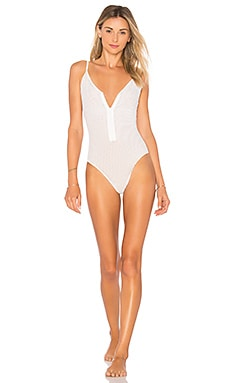 Arianna Mesh One Piece