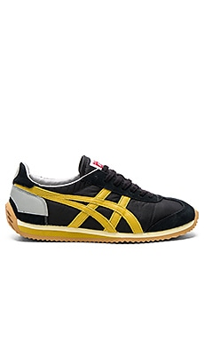 Onitsuka Tiger California 78 Vin in Black & Champagne