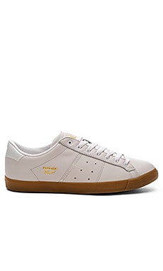 Onitsuka Tiger Lawnship in Slight White & Slight White