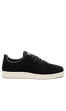 Onitsuka Tiger GSM in Black & Black