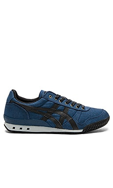 Onitsuka Tiger Ultimate 81 in Poseidon & Black