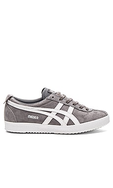 Onitsuka Tiger Mexico Delegation in Grey & White
