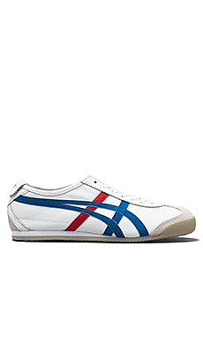 Mexico 66 en White/Blue