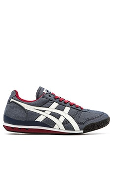 Onitsuka Tiger Ultimate 81 in Navy White