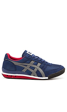 Onitsuka Tiger Ultimate 81 in Poseidon Charcoal