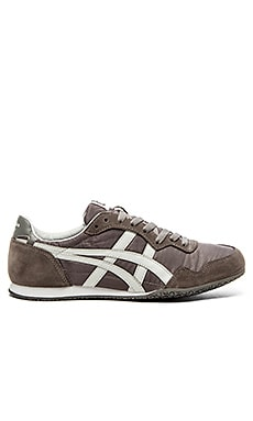 Onitsuka Tiger Serrano in Grey Soft Grey