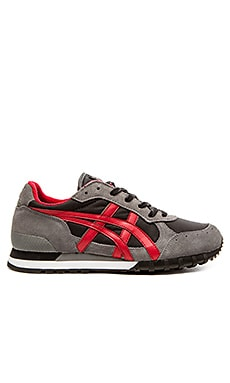Onitsuka Tiger Colorado Eighty Five in Black Red