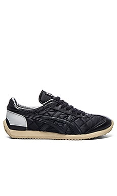 Onitsuka Tiger California 78 in Black Black
