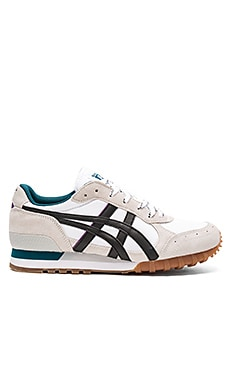 Onitsuka Tiger Colorado Eighty Five in White Black