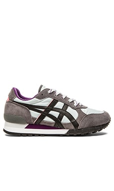 Onitsuka Tiger Colorado Eighty-Five Sneaker in Grey & Black