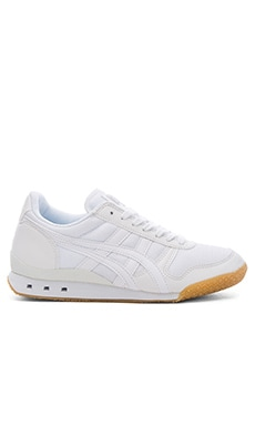 Onitsuka Tiger Ultimate 81 in White & White