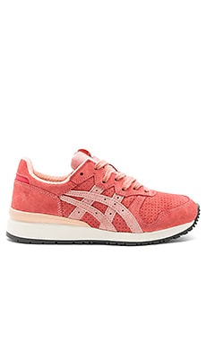 Кроссовки tiger alliance - Onitsuka Tiger D5Q1L 1764