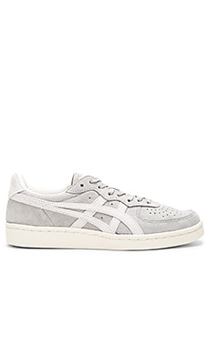 GSM Sneaker en Light Grey & Off White