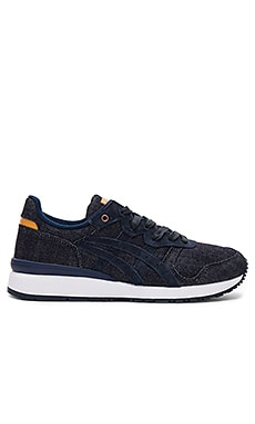 Tiger Ally Sneaker
