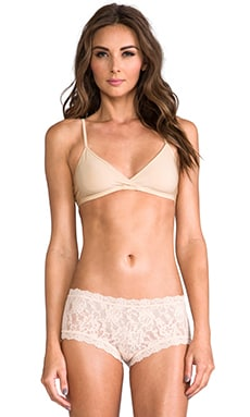 Second Skin Soft Cup Bra in Nude
