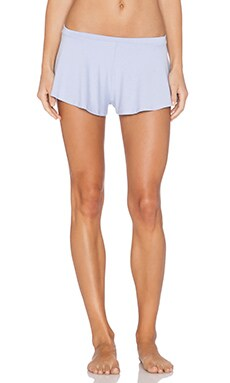 Only Hearts So Fine Swing Sleep Shorts in Lilac