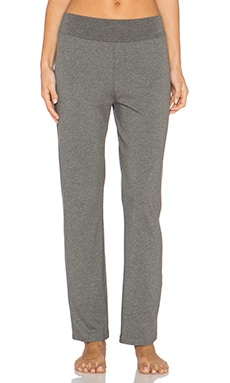 Only Hearts So Fine Lounge Pants in Slate