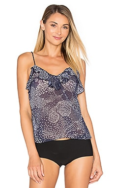 New Romantic Petal Cami