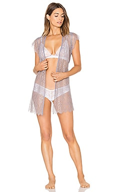Leila Robe in Mystic