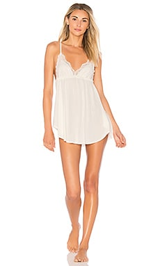 Venice Babydoll With Lace Cups