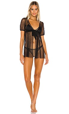 Coucou Lola Baby Doll Set Only Hearts $110 NEW ARRIVAL