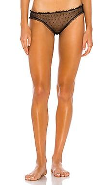 Coucou Lola Ruffle Bikini Only Hearts $36 (FINAL SALE) NEW ARRIVAL