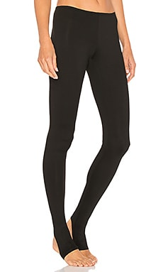 So Fine Stirrup Legging