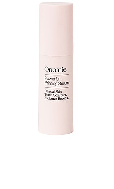 Powerful Priming Serum Onomie $50