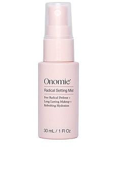 Travel Radical Setting Mist Onomie $12