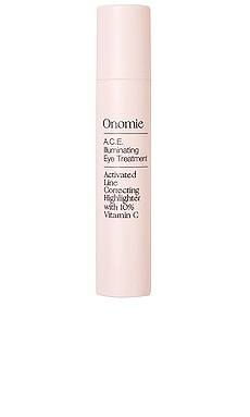 A.C.E. Illuminating Eye Treatment Onomie $40