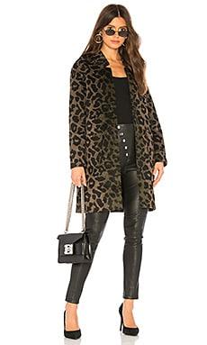 Docile Coat ON PARLE DE VOUS $181