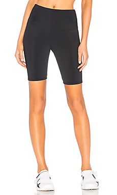 High Rise Bike Short onzie $54 BEST SELLER