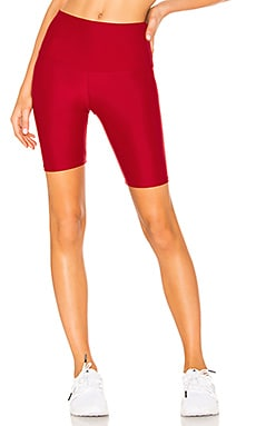 X REVOLVE High Rise Bike Short onzie $38 (FINAL SALE)