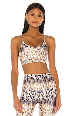 Bow Sports Bra onzie $50