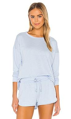 High Low Sweater onzie $69 BEST SELLER