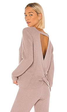 Ballet Sweater onzie $84