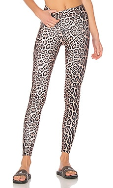 High Rise Legging onzie $69