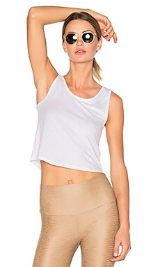 Knot Crop Top