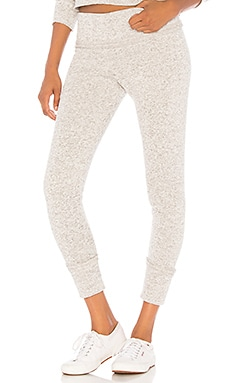 Fleece Legging onzie $58 BEST SELLER