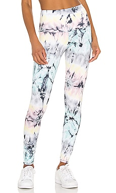 High Rise Legging onzie $70 BEST SELLER