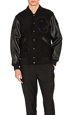 OC Varsity Jacket