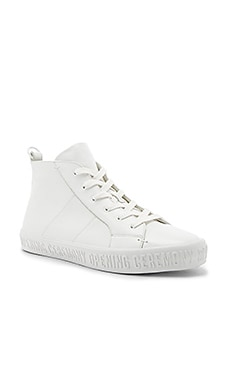 Ervicc Lace Up Sneakers