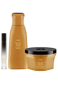 Cote d'Azur Body Collection Oribe $110 BEST SELLER