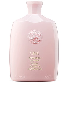 Serene Scalp Anti-Dandruff Shampoo Oribe $46 BEST SELLER