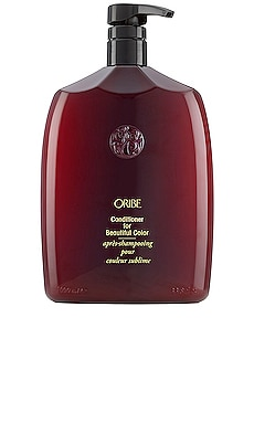 APRÈS-SHAMPOING CONDITIONER FOR BEAUTIFUL COLOR LITER Oribe $168